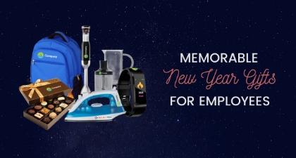 Say Goodbye to 2020 with our New Year Gifting Solution
