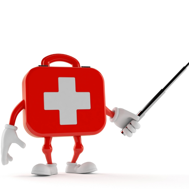 Corona Kit: Must-Have Medical Supplies at Home