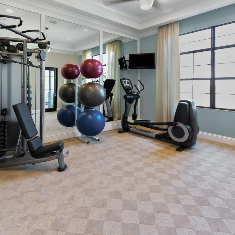 How to Set-up Your Home Gym - Step by Step Guide