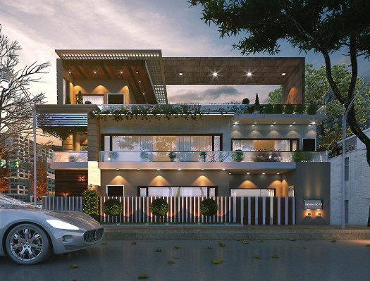 Top 10 Architects in Lucknow 2021