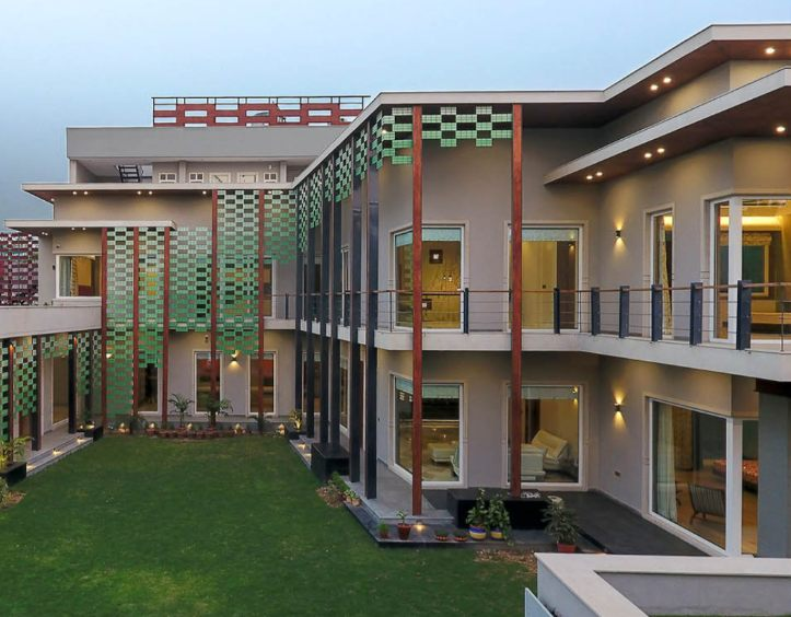 Top 10 Architects in Delhi 2021