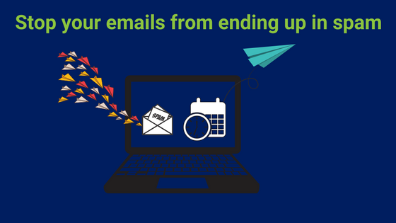 Is your email marketing sliding down the slippery slope called spam?