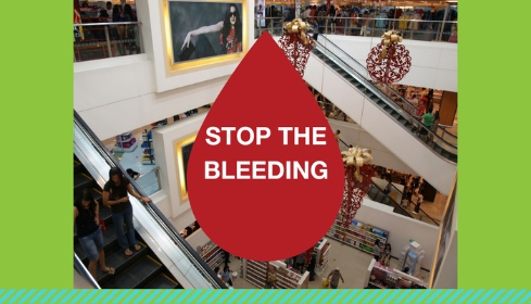Do not bleed discounts this holiday season