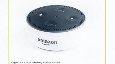 Alexa – The Possibilities.